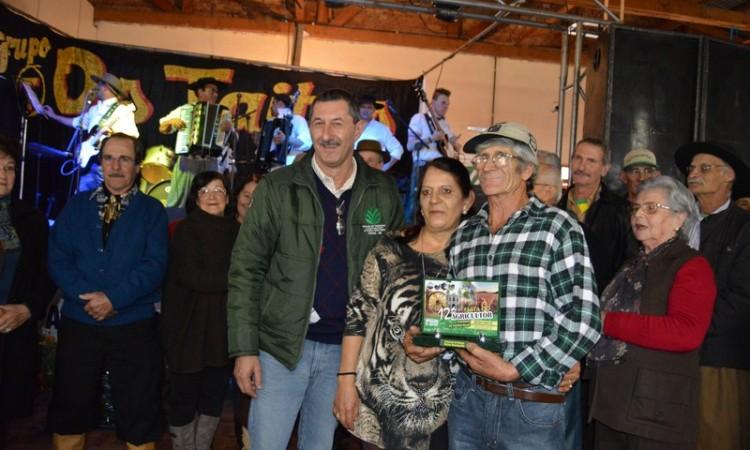 FESTA DO AGRICULTOR É SUCESSO EM SÃO PEDRO