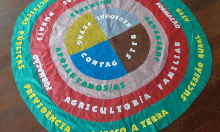 STR PARTICIPA DE FORMAÇÃO DE DIRETORES EM TAQUARA-RS