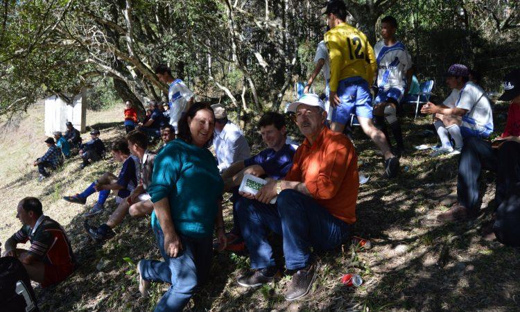 Alegria e descontração é a marca da 14ª Festa do Agricultor em Vacaria