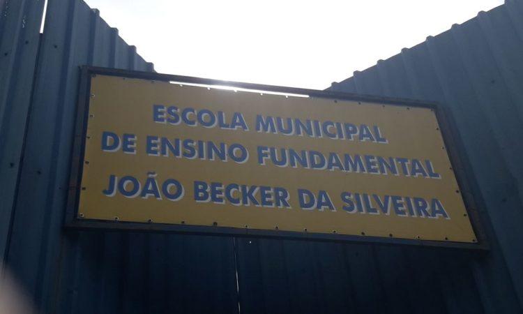 Vitória da Educação: Escola João Becker voltará a ter turno integral