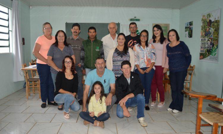 STR de Vacaria e Muitos Capões realiza reunião geral entre Diretoria e Colaboradores
