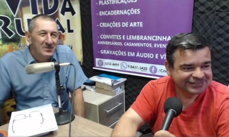 Programa Vida Rural em vídeo- STR de Vacaria e Muitos Capões, 26 de janeiro 2019