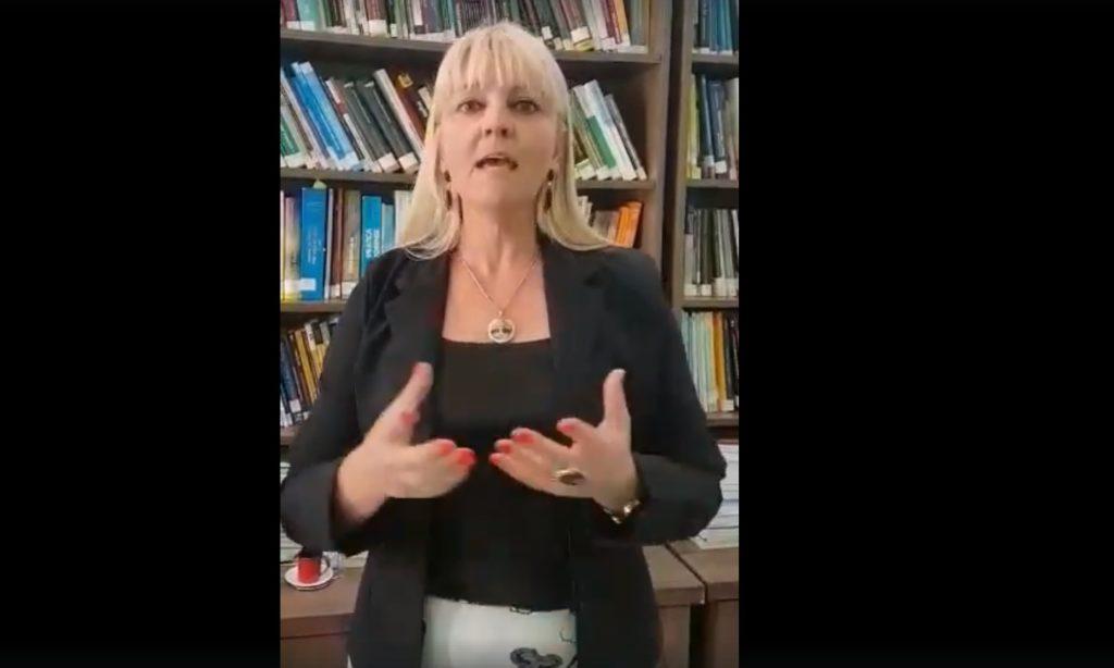 Advogada Jane Lucia Berwanger explica as propostas do governo para a previdência social