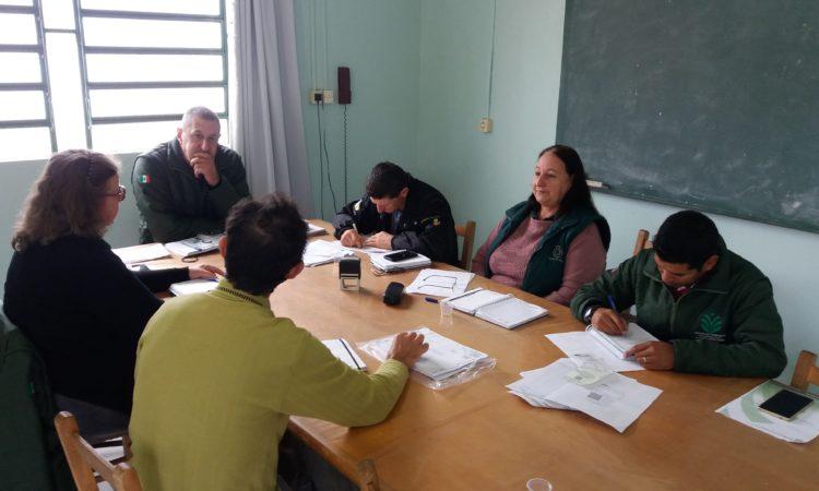 STR realiza reunião mensal entre Diretoria e Conselho Fiscal