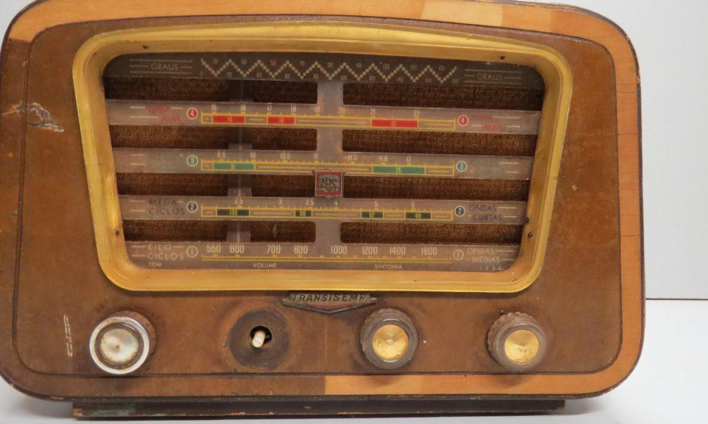 Programa de Rádio Vida Rural 07 09 2019