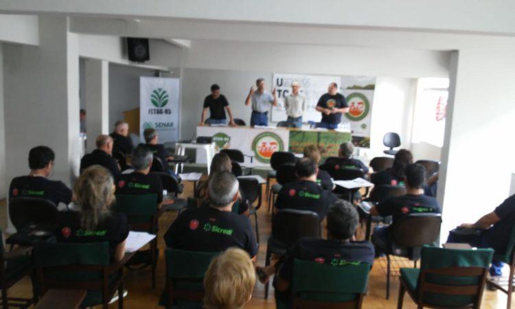 Fetar RS realiza nessa terça e quarta-feira Congresso em Porto Alegre