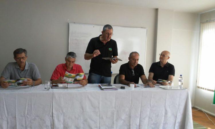 Sérgio Poletto fala da urgência em se reduzir os acidentes de trabalho no meio rural