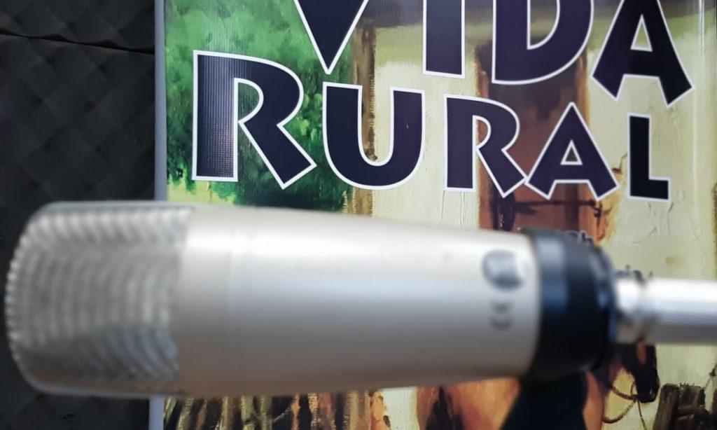 Programa Vida Rural Especial 28 de março 2020