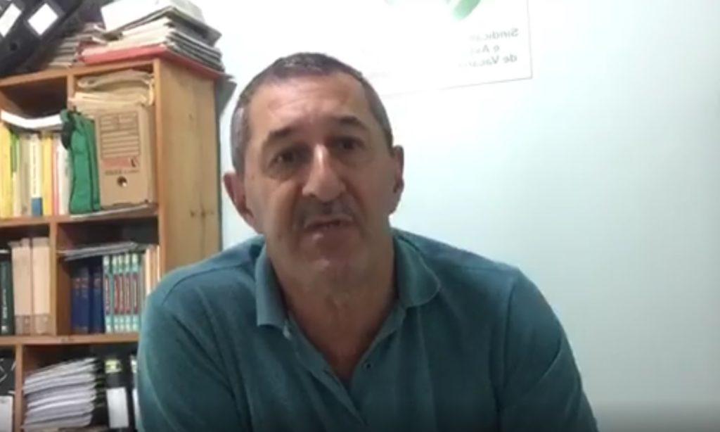 FETAR PARTICIPA DE REUNIÃO DO GRITO DE ALERTA