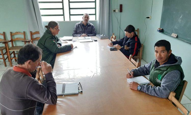 Vida Rural Especial Diretoria STR de Vacaria e Muitos Capões 23 05 2020