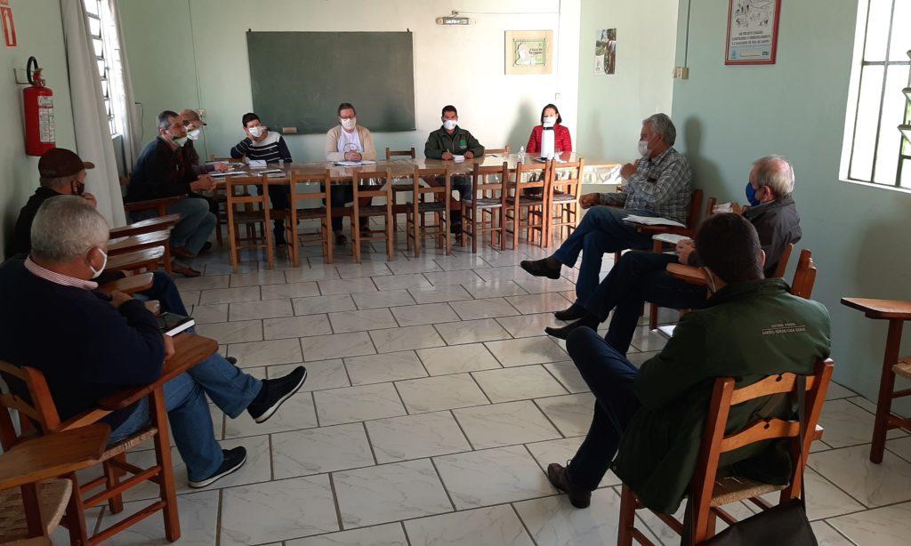Acordo Coletivo dos Assalariados Rurais de Vacaria e Muitos Capões é decidido na primeira reunião