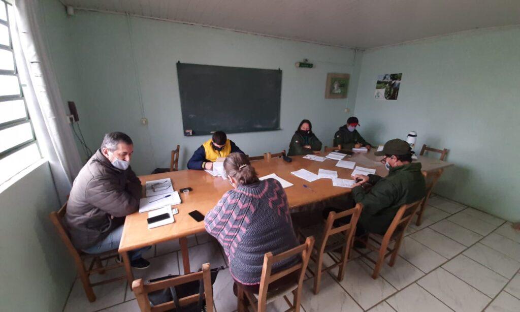 Programa Vida Rural de 19 de junho de 2021